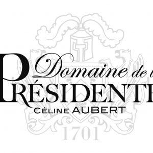 Domaine-de-la-présidente logo