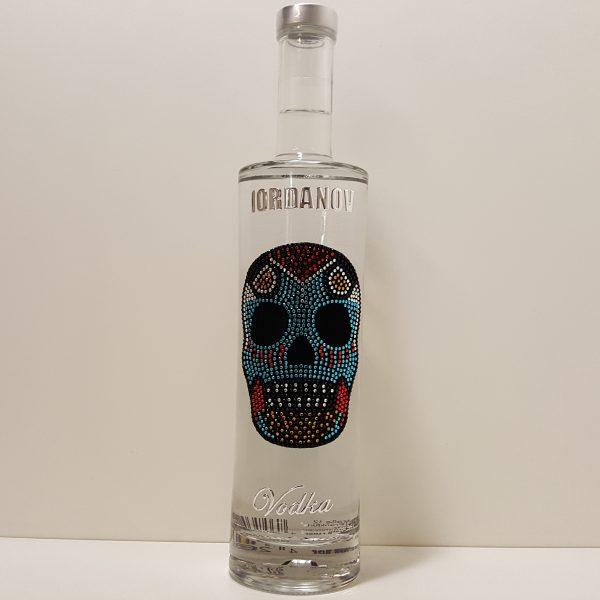 meican skull