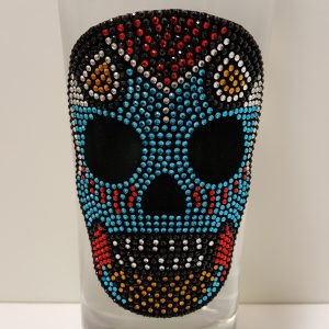 mexican skull 2