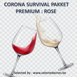 premium rose OK