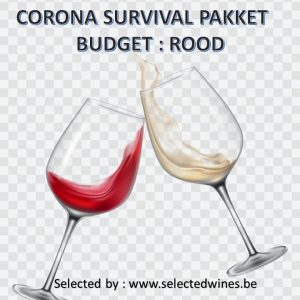 budget rood 2